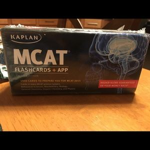 Other - MCAT Flashcards